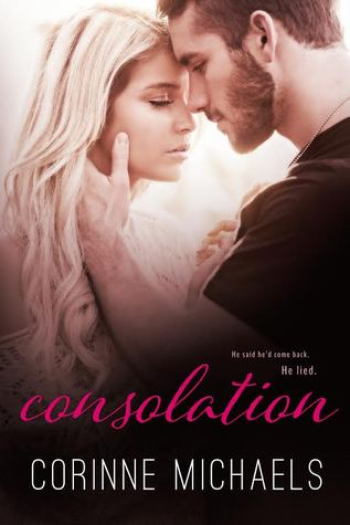 Consolation (The Consolation Duet #1)
