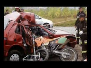 Vidmo org ZHestokie avarii na dorogakh 251978 0