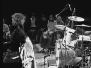 Led zeppelin - babe i'm gonna leave you (denmark - 1969)