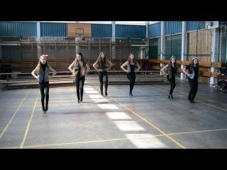 Dance time - Jive