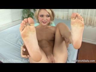 [FootFetishDaily] Dakota Skye_Meet Dakota Skye