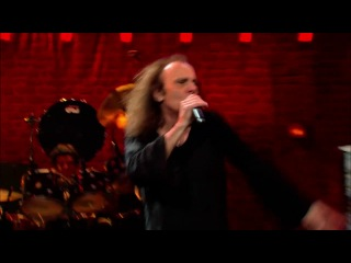 Black Sabbath and Ronnie James Dio - Die Young ( Live from Radio City Music Hall )