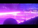 Ледовое шоу Ильи Авербуха Огни большого города часть 2