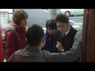 Мой худший в мире детектив / Watashi no Kirai na Tantei 5 Серия (Рус.Озвучка) (HD 720p)