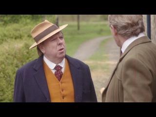 Замок Бландингс 1 сезон 1 серия из 6 Blandings 2013 ЛО HDTVRip