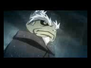 Klip Naruto Velikaya bitva Akacuki proti