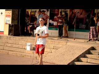 Dmitry Panov -  Apologize ( cover by One Republic)