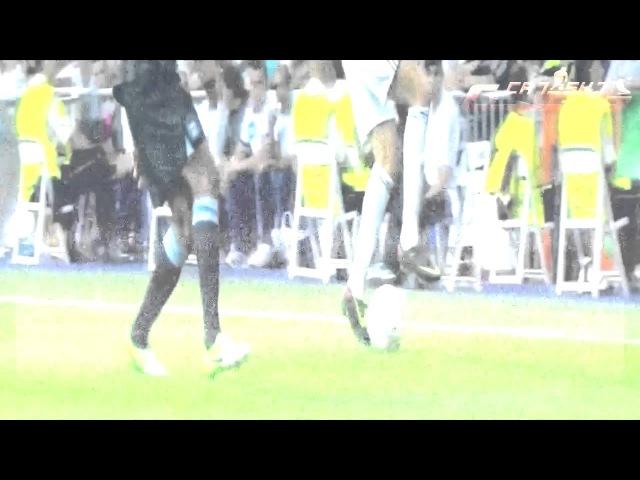 Cristiano Ronaldo - Alex Clare (Too Close) [CR7_SK7]