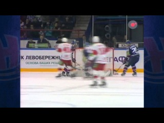 Unbelievable saves by Glass/Невероятные сейвы Гласса