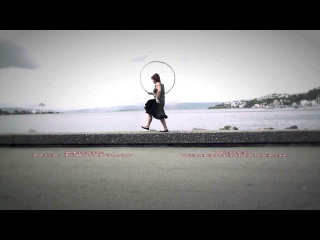Flow: Hula Hoop Promo for Claire 'Frenchy' French