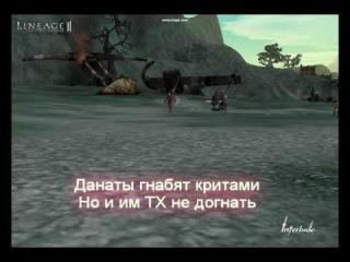 """Караоке - """"Если у вас нету дестра"""""""