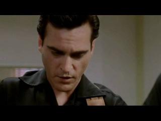 Walk The Line  Joaquin Phoenix   Folsom Prison Blues (High Quality)