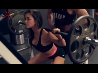 Hot fitness couples workout - stay together [2016]_[азиатки, порно, эротика, asian, хентай]