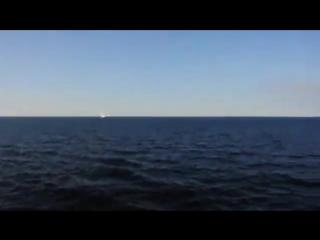 ✔ ОСОБОЕ МНЕНИЕ: США показали видео пролета Су-24 возле эсминца в Балтийском море I