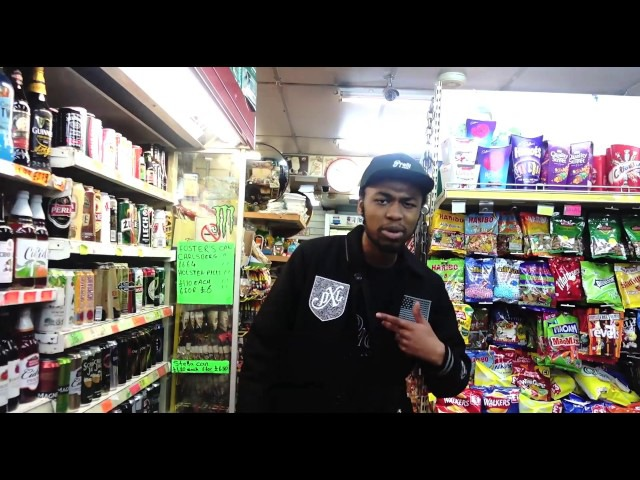 Cadell - Thug riddem   @PacmanTV @CadellOfficial
