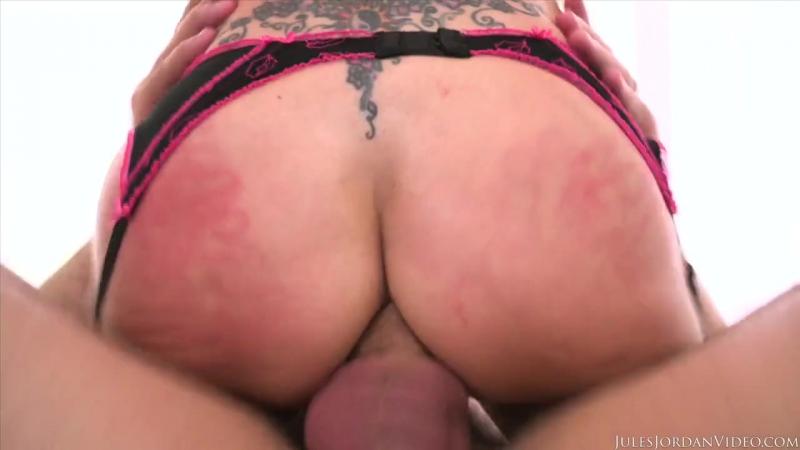 Briana Banks Manuel Ferrara Jules Jordan, HD 720, big ass, tits, boobs, порно, секс, sex, porno,