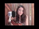 Can't Help Falling In Love - Elvis Presley Cover by Juliana Chahayed