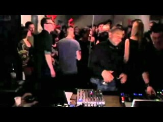 Carl Craig 40 min Boiler Room DJ Set
