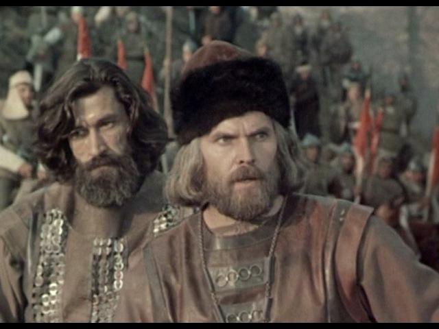 Даниил князь Галицкий 1987