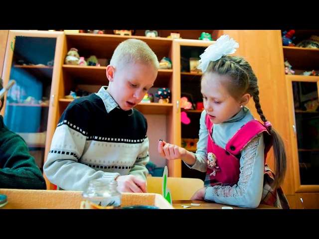 Проект Хочу в семью Стас и Даша 11 и 8 лет Видеоанкеты Дети сироты ищут правосл