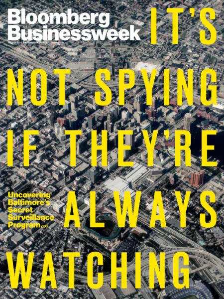 Bloomberg Businessweek USA August 29 2016