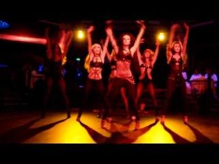 Sunset Queens выступление в клубе Leningrad.Соня Геворкян