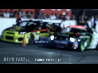 Field Trippin' - 2010 Formula DRIFT Round 7 (Title Fight)