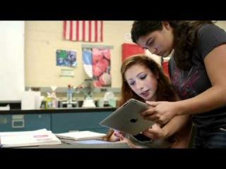 Apple iBooks 2 Textbook official Presentation