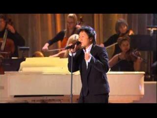 "SANDHY SONDORO DIANE WARREN'S ""LOVE SONGS"" PBS 2010"
