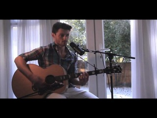 Matthias Harris - Brother by Matt Corby (acoustic cover)