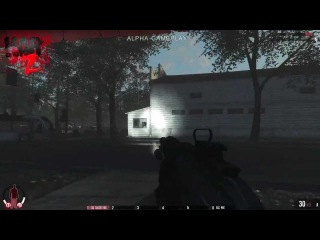 The WarZ first gameplay video (Exclusive: PAX Prime 12: Alpha Co-Op Gameplay)