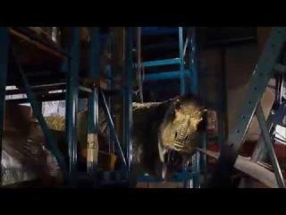 """Сара Каннинг - Другие роли - Трейлер сериала """"Primeval: New World"""""""