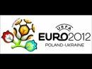 Official Euro 2012 Song (Don Omar - Hasta Que Salga El Sol) [HD]