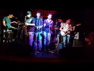 пабло Эредия - Esencia - Tu Nueva vida - En Santana bar