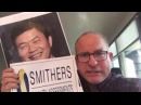 """Smithers Quality Assessments SQA """"Unofficial Accreditation And Overseen By China Led IAF"""