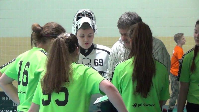 S1: Spēle par bronzu: FK NND/RJTC - Ķekavas Bulldogs (pēdējās 5min, apbalvošana emocijas)