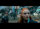 X-men Apocalipsis/ Don't panic - Coldplay (Cover by Aerial)