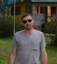 Личный фотоальбом Антона Александрова