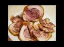 СВИНАЯ РУЛЬКА рецепт свинина РУЛЕТ рецепт Рулет из свинины Как приготовить МЯСО рецепт Meat recipe
