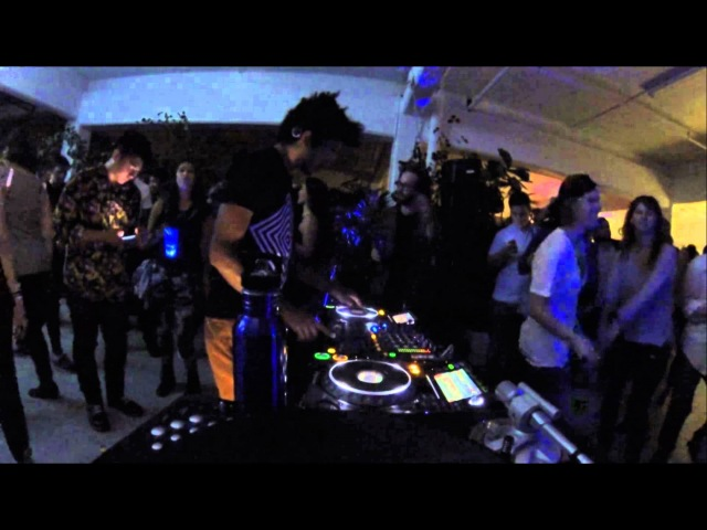 Les Sins Boiler Room San Francisco DJ Set