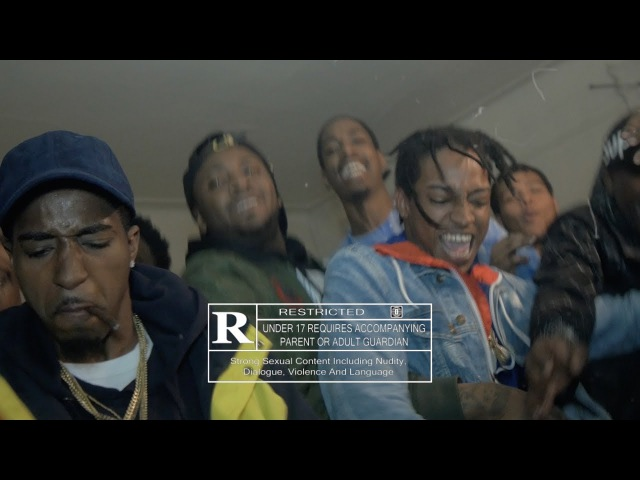 Final Four Mani Gzz x Kye MoneyBags x RackedUpRally x Atm Billz Music Video