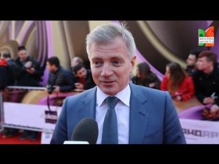 Москва меняется - Открытие 40-го Московского международного кинофестиваля