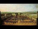Francesco Maria Veracini (1690 – 1768) – Overture No.4 in F major