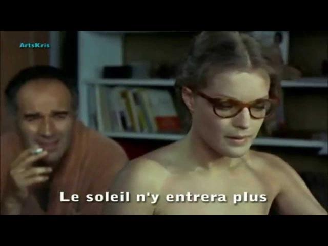 Французская песня по-русскиПесня Элен - La chanson dHélène en russe