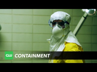Containment | First Look Trailer | The CW