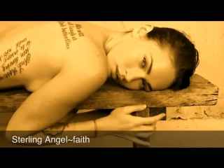 Sterling angel faith