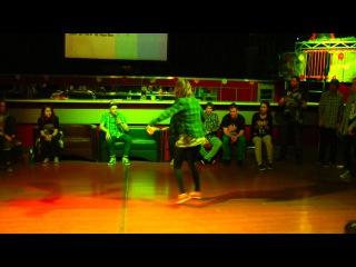SHOW YOUR DANCE II | Судейский выход | Olya RMT