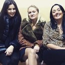 Личный фотоальбом Екатерины Клишевич