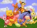 Медвежонок Винни и его друзья Сказки детям часть 2