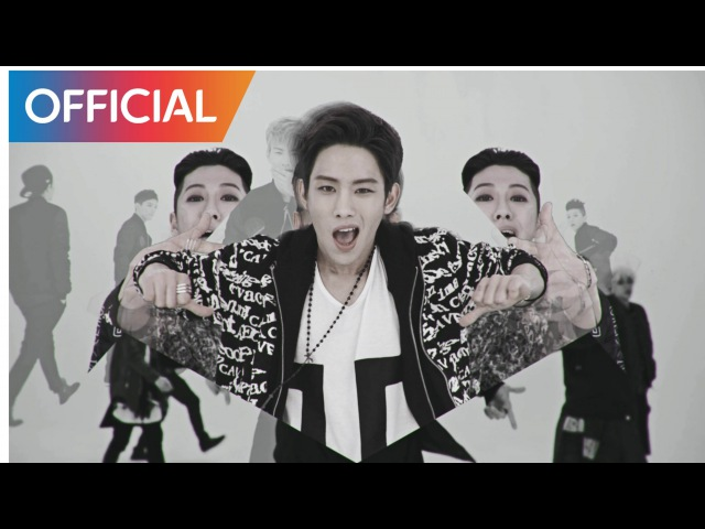 HOTSHOT Take A Shot MV